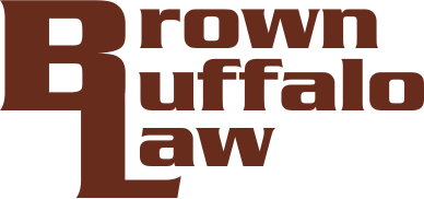 Brown Buffalo Law